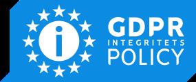 GDPR Integritetspolicy Larmdekaler.nu