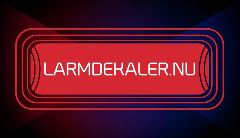 Bild 6 - Larmdekaler.nu bildgalleri förstasidan